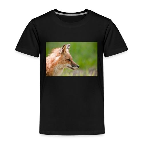 Cute fox - Kids' Premium T-Shirt