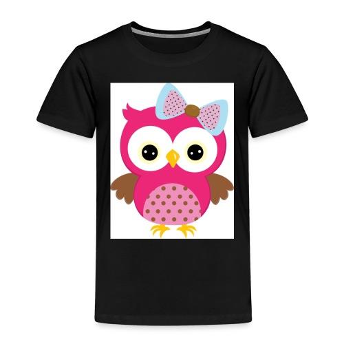 Eulenprints - Kinder Premium T-Shirt