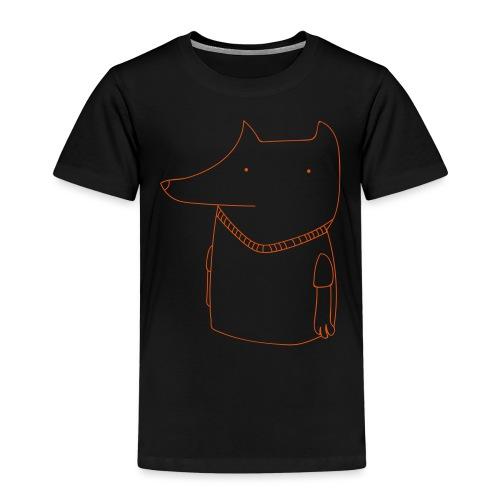 FoxShirt - Kids' Premium T-Shirt