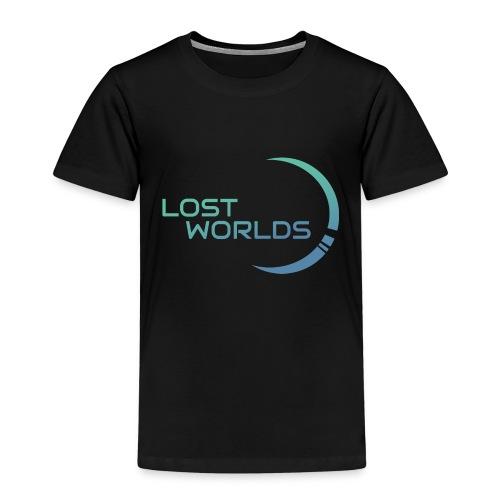 Lost Worlds - Kinder Premium T-Shirt