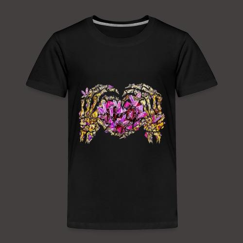 L amour Cristallin Creepy - T-shirt Premium Enfant