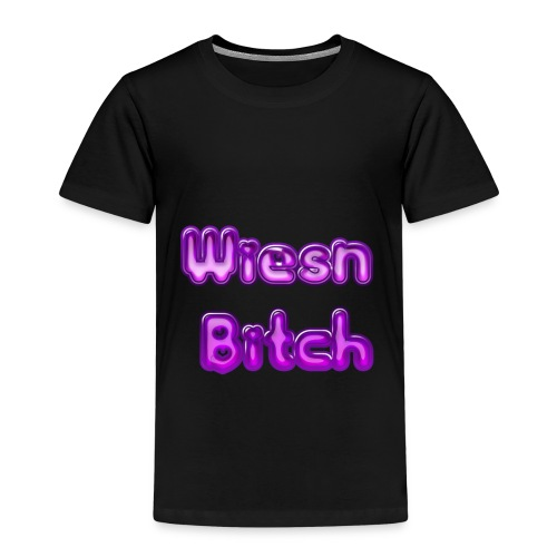 Oktoberfest Wiesn 2018 Wiesnbitch Geschenkidee - Kinder Premium T-Shirt