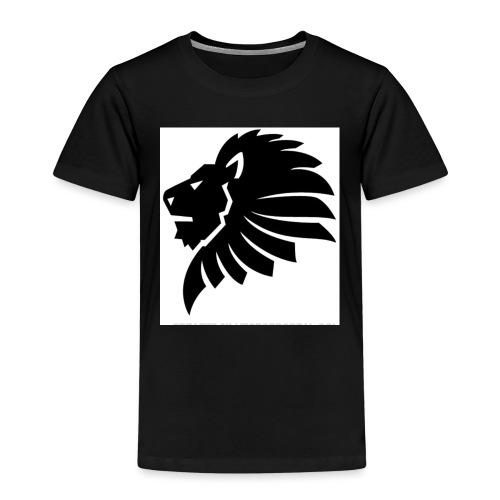 Löwe - Kinder Premium T-Shirt