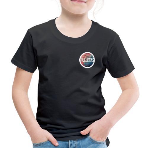 Tulletas - Børne premium T-shirt
