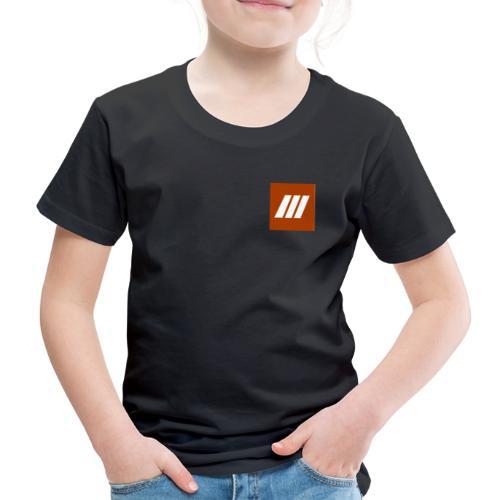 Linder Make - Camiseta premium niño