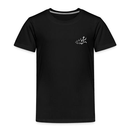 Büscherjungslogo - Kinder Premium T-Shirt