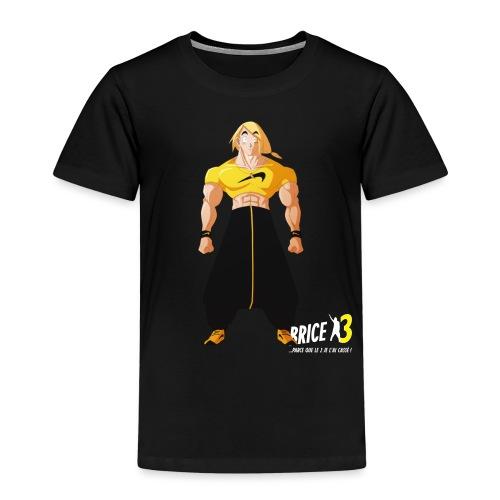 PEOPLES-9 - T-shirt Premium Enfant