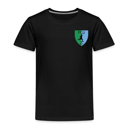 FC Ulzburg Logo - Kinder Premium T-Shirt