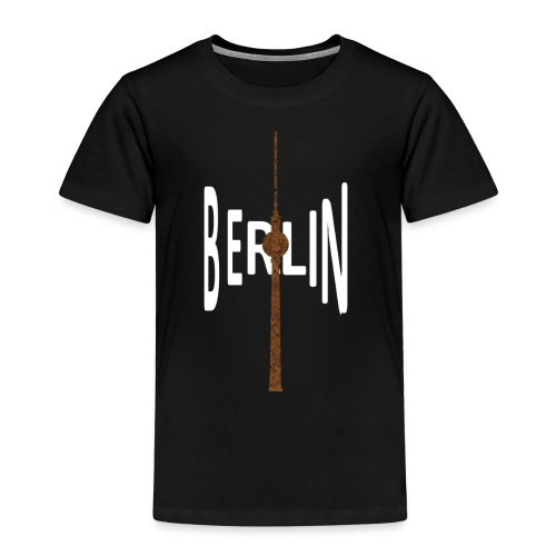 Berlinbrot2 - Kinder Premium T-Shirt