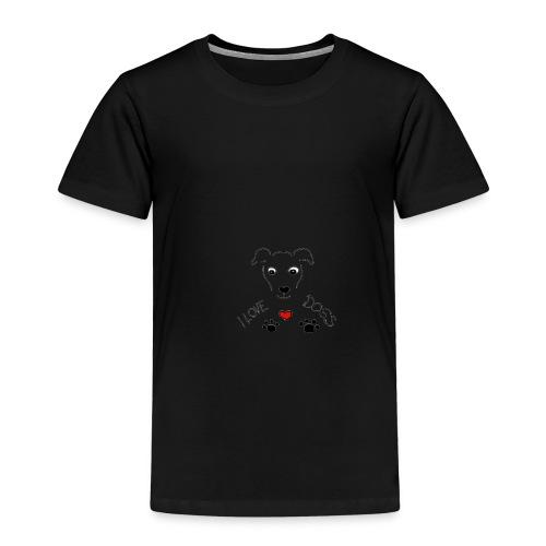 Hundefreund - Kids' Premium T-Shirt