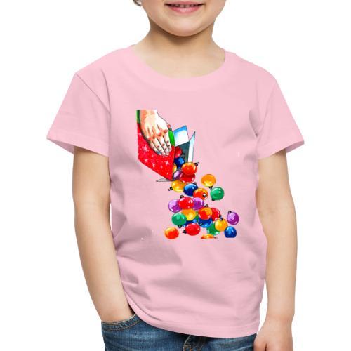 X ereals - Kids' Premium T-Shirt
