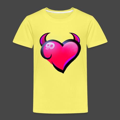 Icon only - Kids' Premium T-Shirt