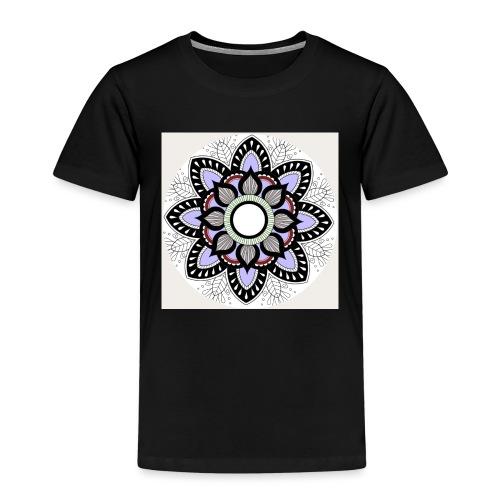 IMG 0566 - Børne premium T-shirt
