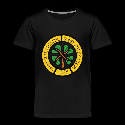 French CSC logo - T-shirt Premium Enfant
