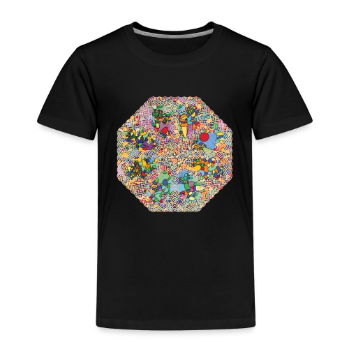 celtic knot - Kids' Premium T-Shirt