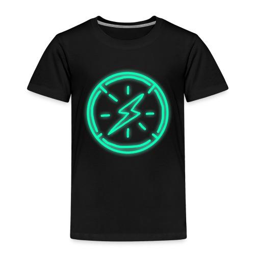 Aether Lightning - Kids' Premium T-Shirt