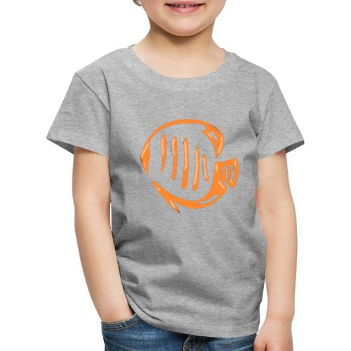 Aquarium Adventures Logo - Kids' Premium T-Shirt