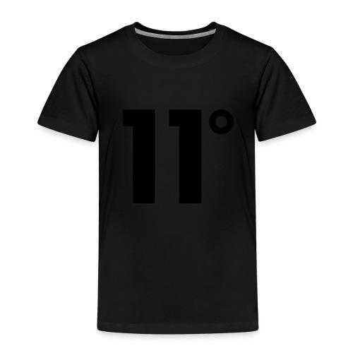 11° - Kids' Premium T-Shirt