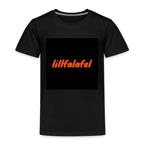 lillfalafel - Premium-T-shirt barn
