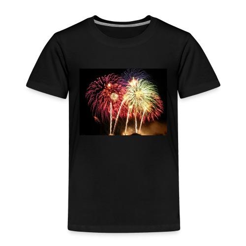Veranstalter Schulz - Kinder Premium T-Shirt