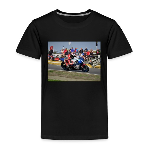 SJL-Racing(hengelo R race) - Kinderen Premium T-shirt