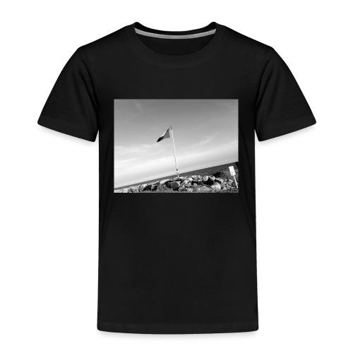 Beach feeling - Kinder Premium T-Shirt