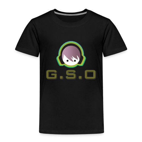 Gaming Spain Online - Kids' Premium T-Shirt