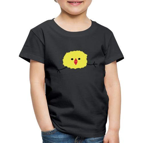 Silly Running Chic - Kinderen Premium T-shirt