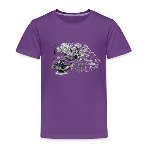 TempleSHITO transp GIF - T-shirt Premium Enfant