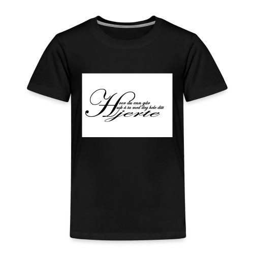 fullsizeoutput 7bc - Premium T-skjorte for barn