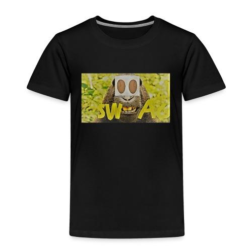swag - Premium T-skjorte for barn