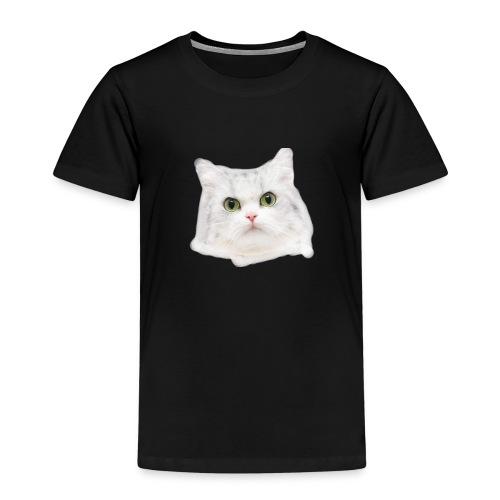 CAT DAY COLECCION - Camiseta premium niño