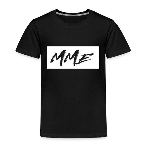MME Merch - Kids' Premium T-Shirt