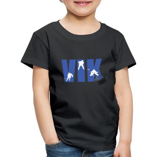 VIK - Børne premium T-shirt