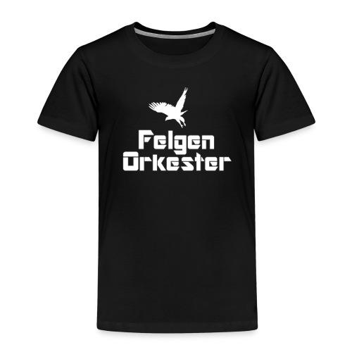 ttts png - Premium T-skjorte for barn