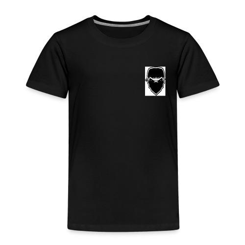 OrtenRap_ - Premium-T-shirt barn