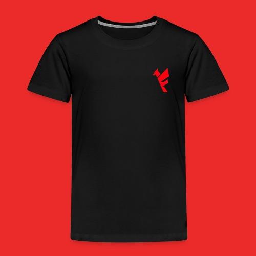 Adapt logo 2.0 - Kinderen Premium T-shirt