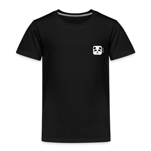 panda - Camiseta premium niño