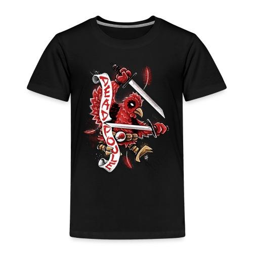 Dead Poule - Kids' Premium T-Shirt