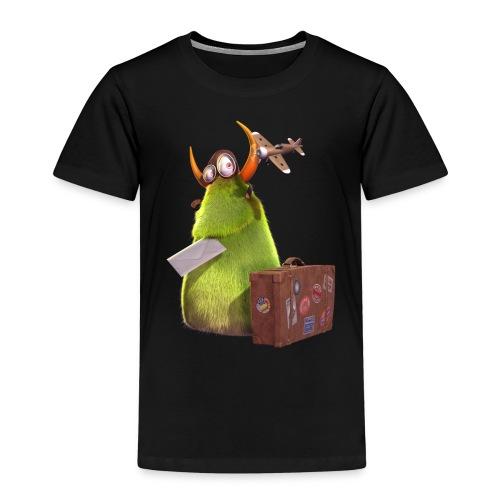 schabernacki reisen - Kinder Premium T-Shirt