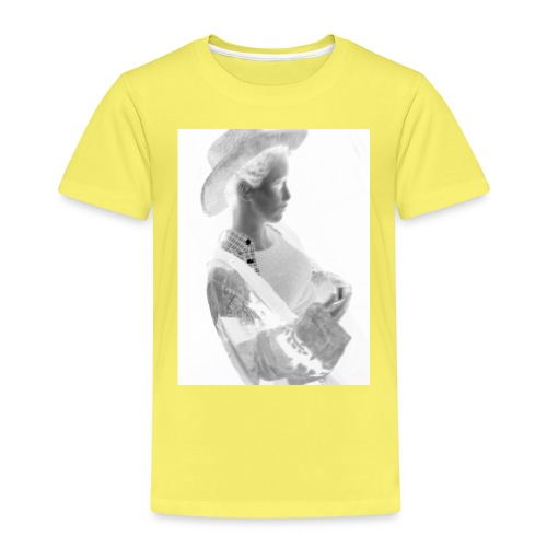 Internalised - Kids' Premium T-Shirt
