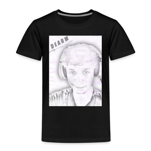 WIEK jpg - Kids' Premium T-Shirt