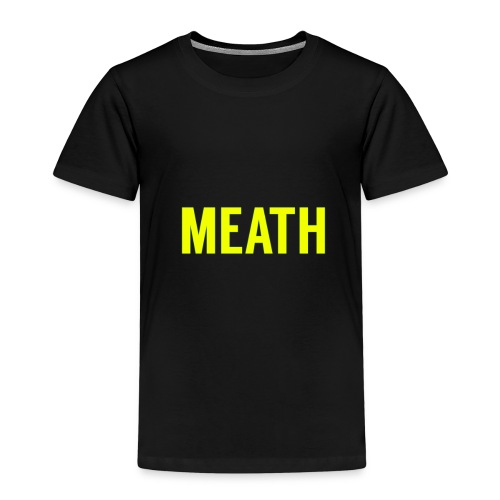 MEATH - Kids' Premium T-Shirt