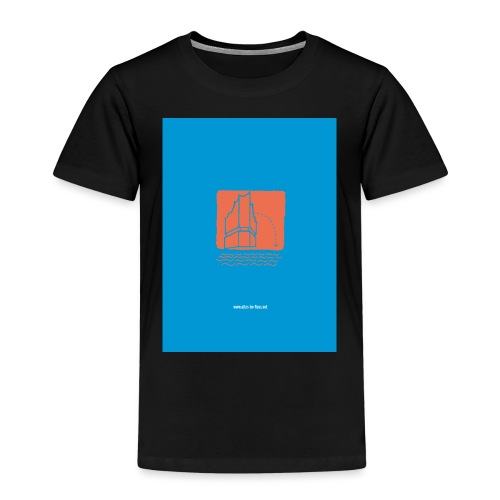 Alles-im-Fluss Handyhülle - Kinder Premium T-Shirt