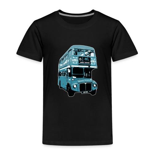 bus-LDN Tee shirts - T-shirt Premium Enfant