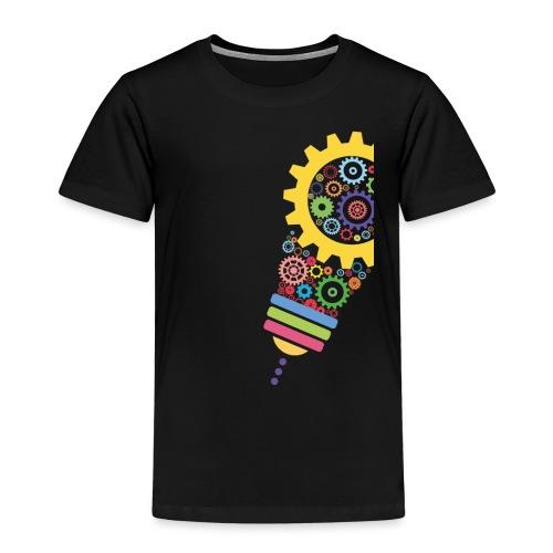 lampe2 - Kinder Premium T-Shirt