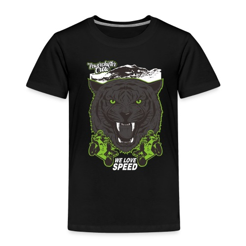 bear - Kinder Premium T-Shirt