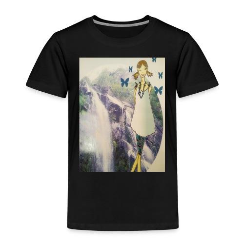 Agua - Camiseta premium niño