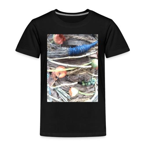 frutas - Camiseta premium niño
