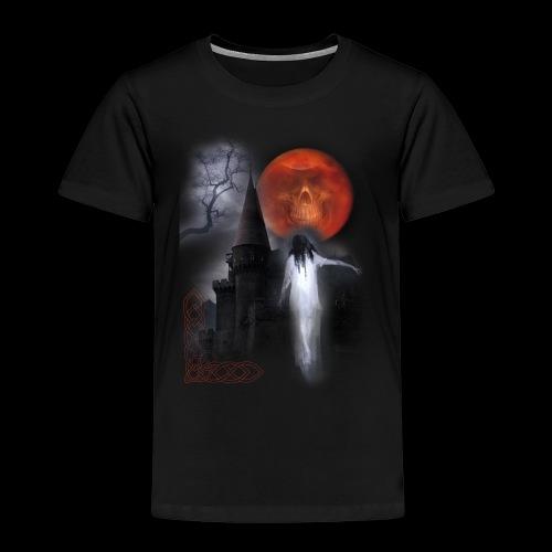 Dark Side No. 03 - Kinder Premium T-Shirt